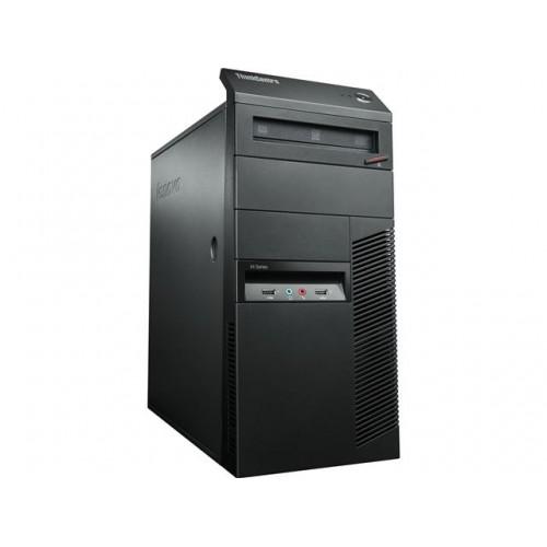 Calculator SH Lenovo M90 tower, i5-660 3.33Ghz, 4Gb DDR3, 250Gb HDD, DVD-RW