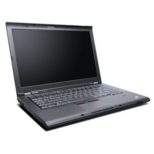 Laptop SH Lenovo T410, Intel Core i5-540M 2.66Ghz, 4Gb DDR3, 320Gb HDD, DVD-ROM, 14.1 inch LED