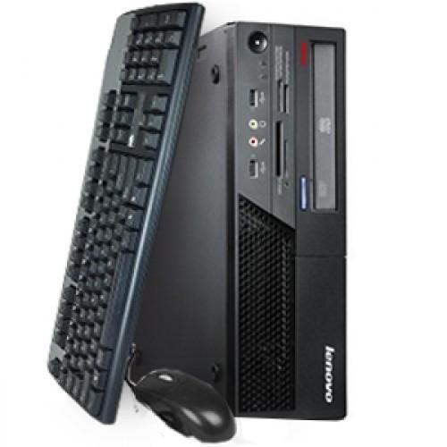 Calculatoare ieftine IBM 6087, Dual Core Pentium D , 1.6Ghz, 2Gb DDR2, 80Gb SATA2, DVD-ROM