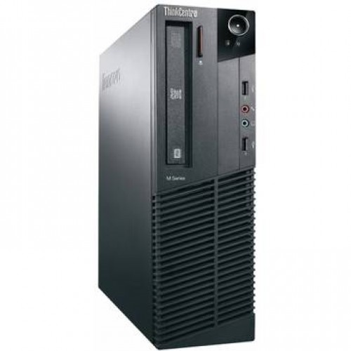 PC Lenovo ThinkCentre M91p i5-2500 4GB DDR3 500GB HDD Sata DVD-RW desktop + Win 7 Home