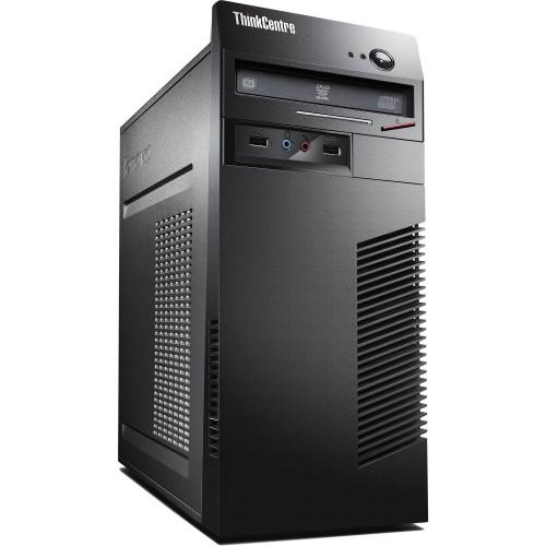 PC Lenovo M72e Intel Core i3-2100 3,10Ghz TW, 4GB DDR3, 250GB HDD Sata, DVD