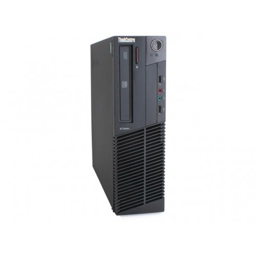 PC Lenovo M77 Desktop,  Dual Core AMD Phenom X220 , 3.2Ghz, 2Gb DDR3, 160GB HDD, DVD-RW