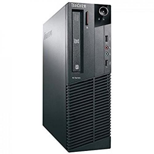 Calculator LENOVO M81 DESKTOP, Intel Core i3-2120, 3.30 GHz, 4GB DDR3, 250GB SATA, DVD-RW