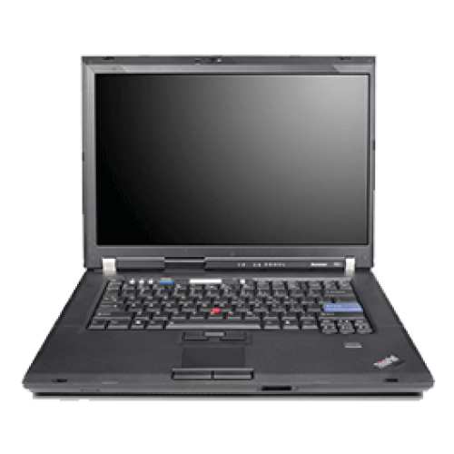 Lenovo R61, Core 2 Duo T7250 , 2,0GHZ, 2GB DDR2, 120GB, DVDRW, 15 Inch LCD, WI-FI