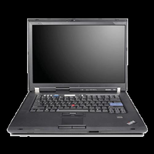 Laptop Sh Lenovo R61, Intel  Celeron 1.8Ghz ,1GB DDR2, 40GB, DVD-ROM, 14 Inch LCD, WI-FI ***