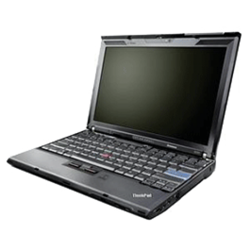 Laptop Notebook Lenovo ThinkPad SL510 , Intel Core 2 Duo P8400 2,27Ghz , 4Gb DDR2, 320Gb SATA DVD-ROM,Webcam