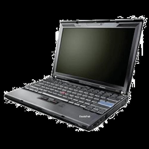 Lenovo ThinkPad X220, Intel Core i5-2520M  2.50Ghz, 4Gb DDR3, 320Gb HDD, 12.5 inch