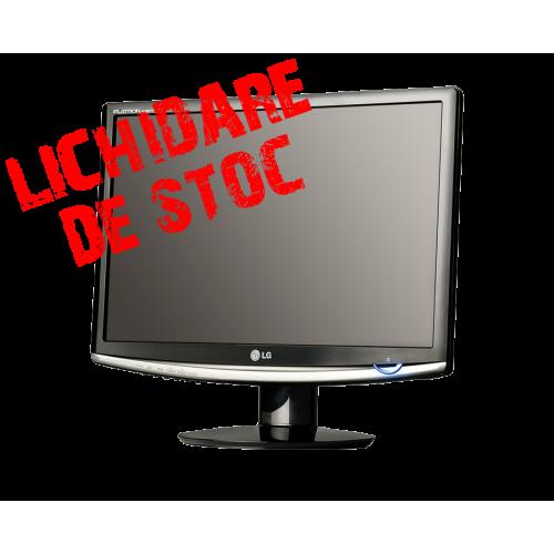 Monitor LCD LG Flatron W2252TQ  TFT active matrix de 22 inch