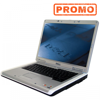 Dell Inspiron 6400, Intel Core Duo T2060 1.60Ghz, 4Gb DDR2, 250Gb HDD, DVD, display 15 Inch