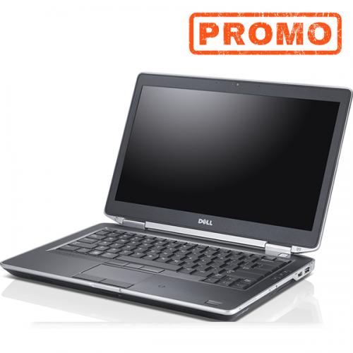 Laptop Dell Latitude E6430, Intel i5-3320M Gen. a 3-a, 2.60Ghz, 4Gb DDR3, 320Gb, DVD-RW, 14 inch, WebCam