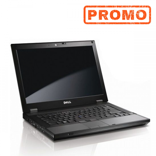 Laptop DELL Latitude E5410, Intel Core i3-350M 2.27GHz, 4GB DDR3, 160GB SATA, DVD