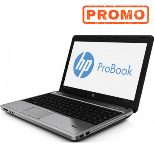 Laptop HP ProBook 4340s, Intel Core i3-3120M, 2,50Ghz ,4Gb DDR3, 250Gb HDD 13,3 Inch DVD, WEB