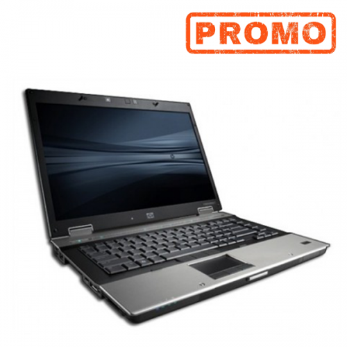 HP EliteBook 8530p, Intel Core 2 Duo T9550 2.66Ghz, 4Gb DDR2, 160Gb SATA, DVD-RW, 15.4 inch