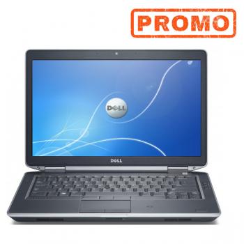 Laptop Dell Latitude E6430, Intel i5-3320M Gen. a 3-a, 2.60Ghz, 8Gb DDR3, 320Gb, DVD-RW, 14 inch, WebCam