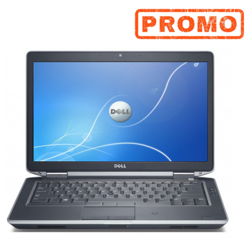 Laptop Dell Latitude E6430, Intel i5-3320M Gen. a 3-a, 2.60Ghz, 8Gb DDR3, 320Gb, DVD-RW, 14 inch, WebCam