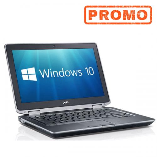 Laptop Dell Latitude E6330, Core i5-3340M 2.70Ghz, 4Gb DDR3, 320Gb HDD, DVD,  webcam, 13.3 inch Wide,WEBCAM