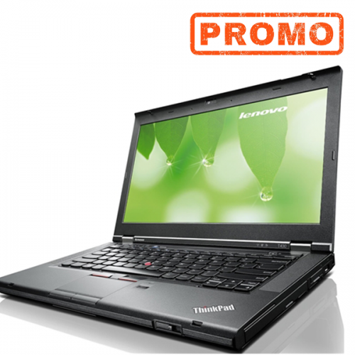 Laptop Lenovo L520, Intel Core 2 Duo P8400 2.27Ghz, 4Gb DDR3, 160GB HDD, 15 Inch, DVD-ROM