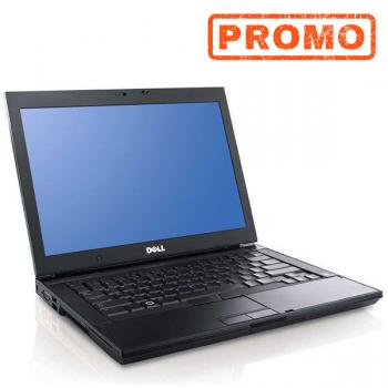 Laptop Dell E6410, Intel Core i7-620U, 1,07Ghz, 4Gb DDR3, 250Gb, DVD-ROM 14,1 inch,Webcam