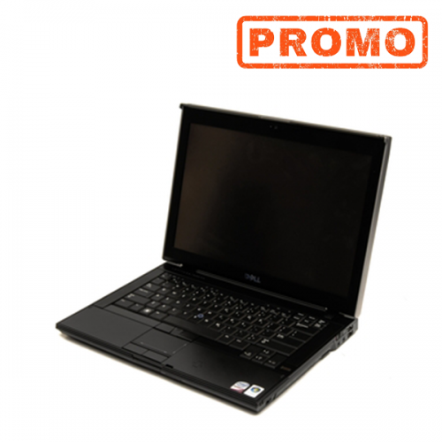 Laptop Dell E6400ATG, Intel Core 2 Duo T9600, 2.8Ghz, 4Gb DDR2, 500Gb HDD, DVD-RW, 14.1 inch
