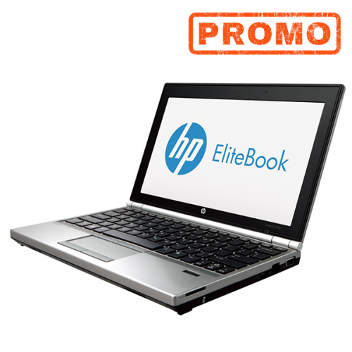 Laptop Hp EliteBook 2170p, Intel Core i5-3427U 1.8Ghz, 4Gb DDR3, 160Gb SATA, fara optic, 11.6inch LED-backlit HD, DisplayPort, Web