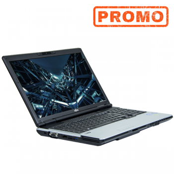 Laptop Second Hand Fujitsu Lifebook E751, Intel Core I5 3320M 2.60GHz, 4Gb DDR3, 250Gb SATA, 15 Inch