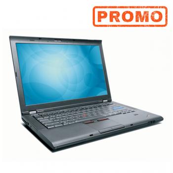Laptop SH Lenovo T410, Intel Core i5-560M 2.67Ghz, 8Gb DDR3, 250Gb HDD, DVD, 14 inch