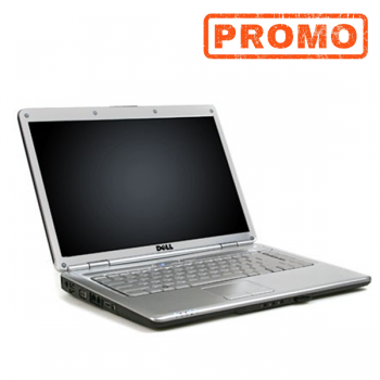 Laptop Ieftin Dell Inspiron 1525 Intel Core 2 Duo T2330 1,60Ghz, 4Gb DDR2, 250Gb HDD DVD 15 Inch Display