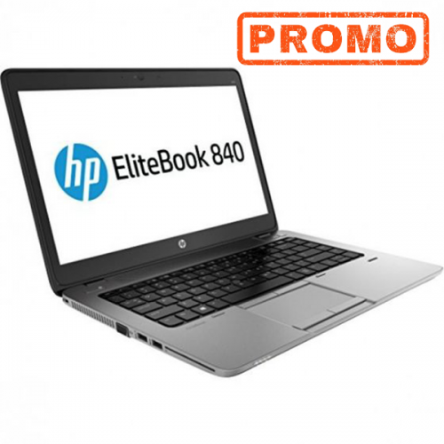 Laptop Second Hand HP EliteBook 840 G2, I5-5300u, 8Gb, SSD 128Gb