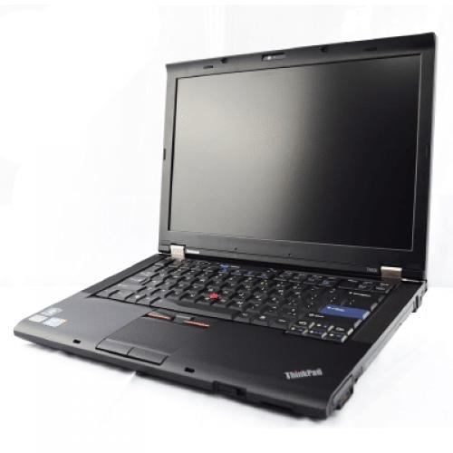 Laptop Second Hand Lenovo Thinkpad T410i Core I3-370M, 4GB Ddr3, 160GB