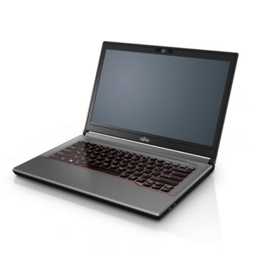 Laptop Fujitsu Lifebook E744, Intel Core i5-4210M 2.60GHz, 8GB DDR3, 120GB SSD, 14 Inch, Second Hand