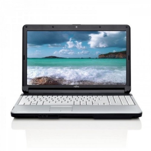 Laptop Fujitsu Siemens LifeBook A530 i3-370M 2.40GHz, 4GB DDR3, 320GB SATA, DVD-RW, 15.6 Inch, LED Backlight, Second Hand