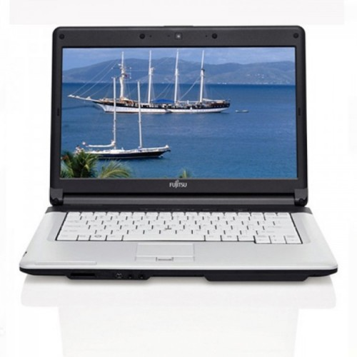Laptop FUJITSU Siemens S710, Intel Core i3-370M, 2.40 GHz, 4 GB DDR3, 320GB SATA, DVD-RW