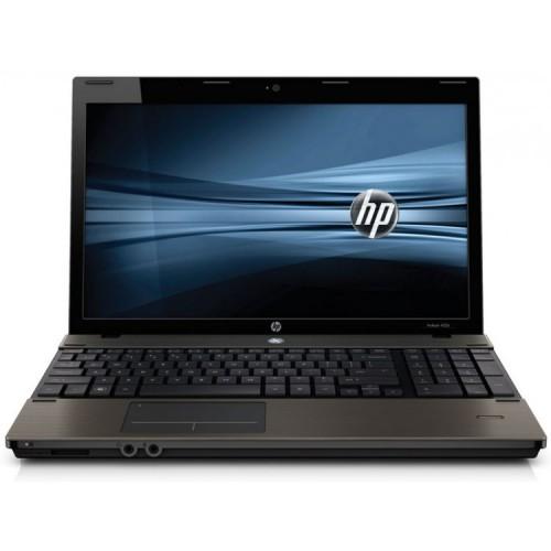 Laptop HP 6570b, Intel Core i5-3340M 2.70GHz, 4GB DDR3, 320GB SATA, DVD-RW, 15.6 inch, LED, Webcam, Tastatura numerica, Second Hand