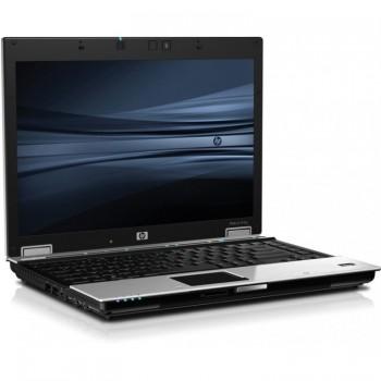 Laptop HP EliteBook 6930p, Intel Core 2 Duo P8700 2.53GHz, 4GB DDR2, 160GB SATA, DVD-RW, Second Hand