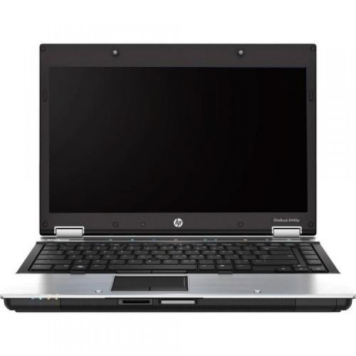 Laptop HP EliteBook 8440p, Intel Core i5-520M 2.40GHz, 4GB DDR3, 250GB HDD, DVD-RW, 14 Inch, Second Hand