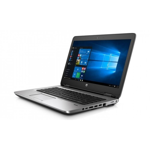 Laptop HP ProBook 640 G1, Intel Core i5-4200M 2.50GHz, 16GB DDR3, 500GB SATA, Webcam, 14 inch, Second Hand