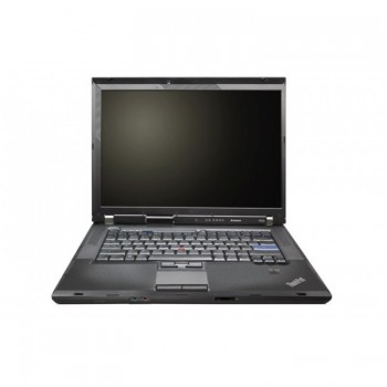 Laptop Lenovo ThinkPad R500, Intel Core 2 Duo T5870 2.00GHz, 4GB DDR3, 320GB SATA, DVD-RW, 15 Inch, Second Hand
