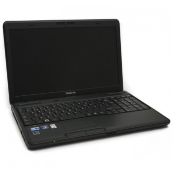 Laptop Toshiba C660-24H, Intel Pentium B940 2.00GHz, 4GB DDR3, 320GB SATA, DVD-RW, Second Hand