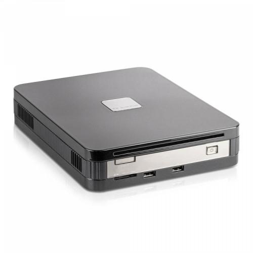 Calculator LYNX SY-M520MP-A, Intel Core i3-390 2.66GHz, 4GB DDR3, 160GB SATA, DVD-RW