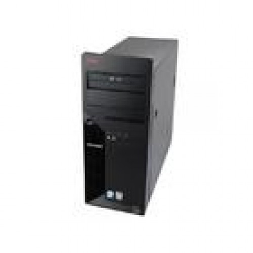 PC SH Lenovo M57e, Intel Core2 Duo e4600 2.4Ghz, 2Gb DDR2, 160Gb HDD, DVD-RW