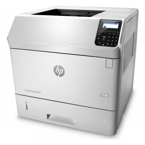 Imprimanta laser HP Enterprise M604, 52ppm, 1200x1200dpi