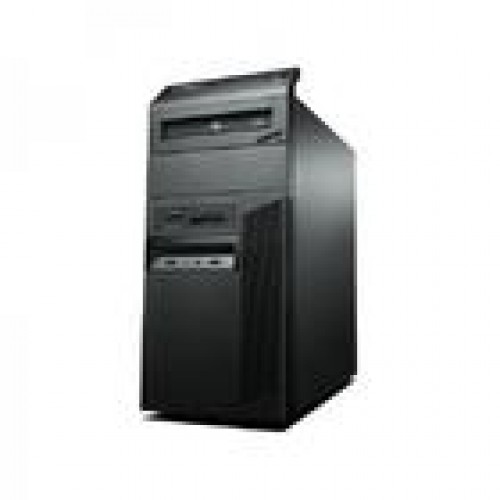 PC Lenovo Thinkcentre M91p Tower, Intel Core i5-2400, 3.4Ghz, 4Gb DDR3, 250Gb HDD, DVD-RW