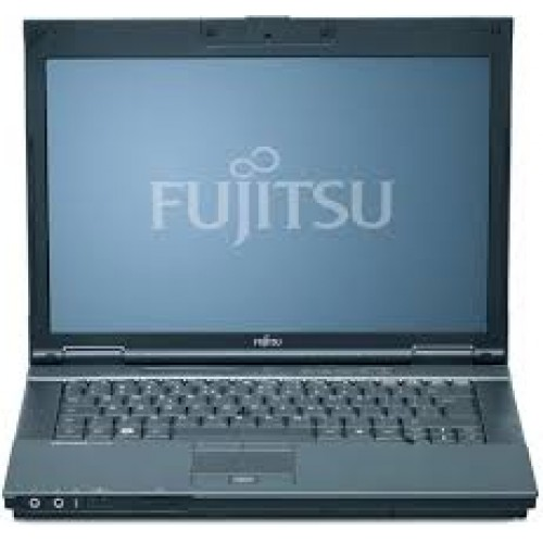 Fujitsu Esprimo Mobile M9410 Notebook, Core 2 Duo P8400, 2.26Ghz, 4Gb DDR2, 160Gb, DVD-ROM, 14 inch