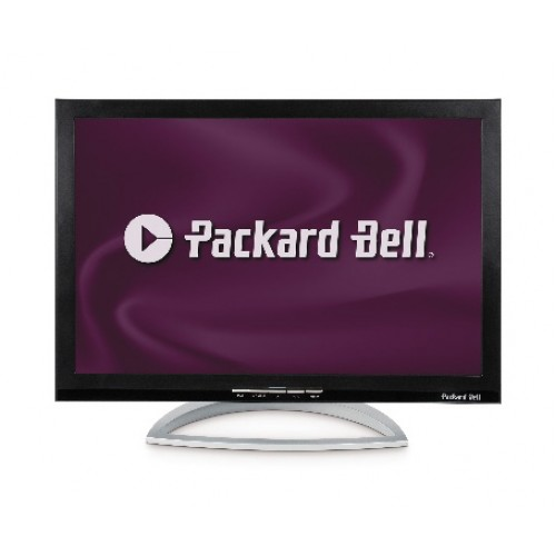 Monitor SH Packard Bell Maestro 220W, LCD 22 inci, 5 ms, Widescreen, 1680 x 1050 ***