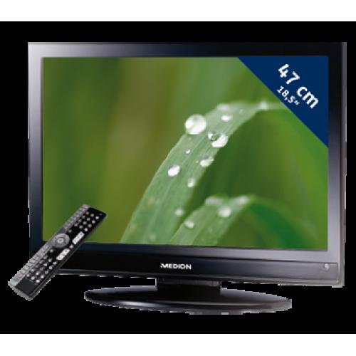 """Televizor LCD Medion MD20115 Diagonala 19"""" Wide, HDMI, VGA , CATV Super Oferta ***"""