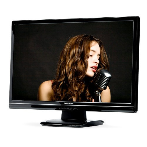 Monitor LCD TFT Medion MD 20110, 23.6 inch, 1980x1080, VGA, Audio, Contrast 1000:1