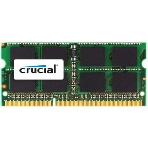 Memorie laptop SO-DIMM DDR3-1600 4Gb PC3-12800 204PIN