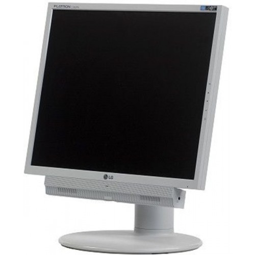 Monitor LG L1953HM, 19 inch, 1280 x 1024, 2ms, DVI, 16,7 milioane culori