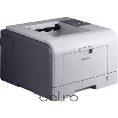 Imprimante SH Samsung ML 3471ND, Duplex, Retea, USB, 33ppm, 1200 x 1200 dpi