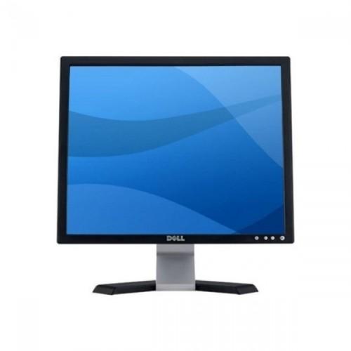 Monitoare LCD Dell 197Fpb, 19 inci, 1280 x 1024, Second Hand